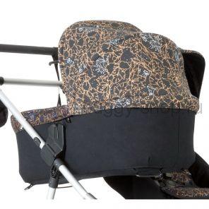 Адаптеры для установки люлек на коляску Mountain Buggy Duet