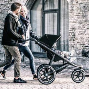 Thule (Туле), Беговая прогулочная коляска Thule Urban Glide v.2 2018 год new (Урбан Глайд версия 2)